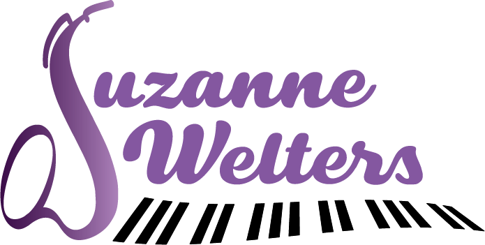 Suzanne Welters Music - Logo